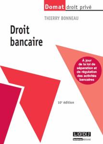 L'excellent ouvrage de notre collègue Th. Bonneau