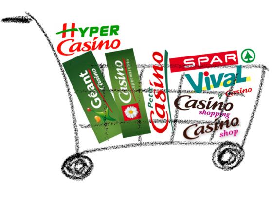 Casino guichard cnova