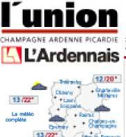 """Notre Entretien avec le journal L'Union : """"En attendant la prochaine crise financière"""" (Philippe LECLAIRE, Journaliste à L'Union)"""