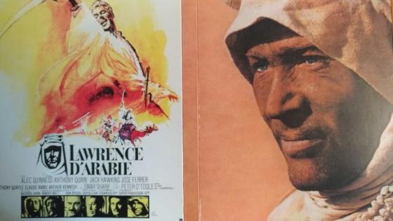 """""""Les meilleurs ne viendront pas pour de l'argent, ils viendront pour moi"""" (Lawrence d'Arabie, David Lean, réplique de Peter O'Toole)"""