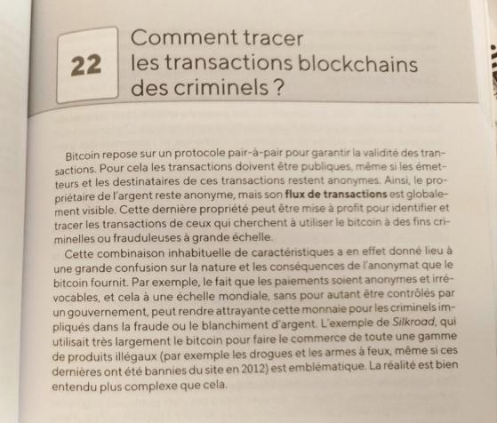 J.-G. Dumas, P. Lafourcade, A. Tichit et S. Varette, Les blockchains en 50 questions, Comprendre le fonctionnement de cette technologie de rupture, 2018, Dunod