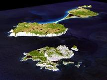 Photo empruntée au site gouvernemental NASA (USA) Jet Propulsion Laboratory - cliquez ici