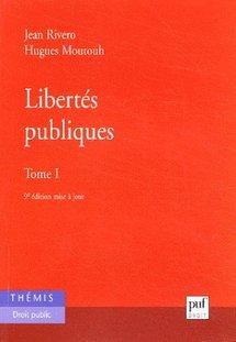 Hugues Moutouh, un professeur de droit dans la tourmente du pouvoir. Des libertés publiques et même peut-être de la laïcité.