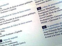 L'abus en droit des sociétés. Un dossier spécial du Journal des Sociétés (avril 2011, n° 86), sous la direction de Deen GIBIRILA