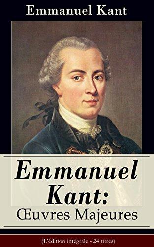 Les juristes sortiront-ils de leur sommeil dogmatique ? Comme Emmanuel KANT ?!