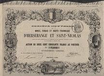 La dématérialisation des titres n'est pas contraire à la Constitution (Cons. constit. Déc. 2011-215 QPC, 27 janvier 2012)