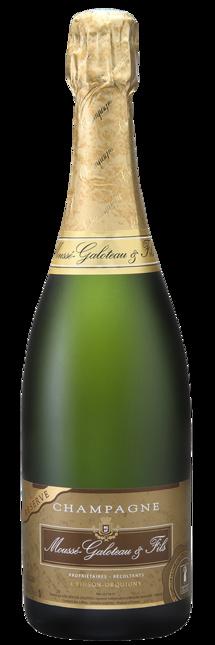 Je vais vous dire des choses sur le Champagne !