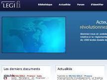 Legi-fi est un site juridique et de veille en droit financier