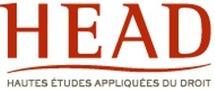 """L'école des Hautes Etudes Appliquées du Droit (dite """"HEAD"""") fait des vagues..."""