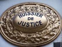 Le réseau et les notifications électroniques des huissiers de justice sont réglementées