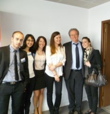 Matser 2 de Droit des Affaires et de la Banque (Droit de l'entreprise).