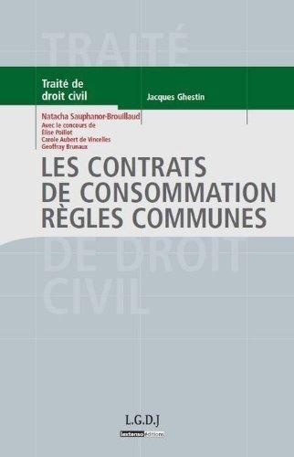 Peur sur l'entreprise : l'action de groupe (futurs articles L 423-1 et s., C. cons.) en faveur d'un consommateur désormais défini.