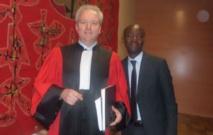 Flux internationaux de capitaux et secret bancaire, Thèse de Droit de Hugues KEUFAK TAMEZE