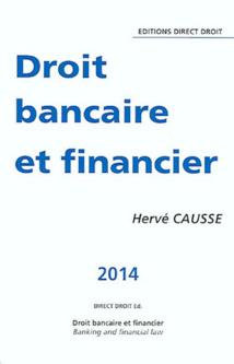 Vous voulez comprendre la régulation ? Lisez les 30 pages concernées de Droit bancaire et financier, éd. Direct Droit...