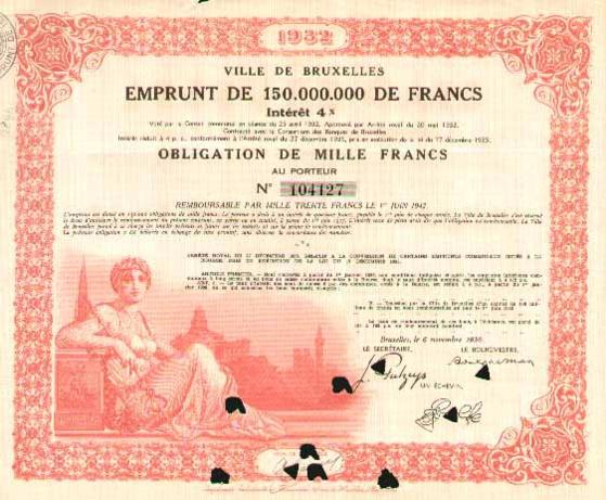 Le titre de créance, si simple, si complexe... de la nécessité pratique quotidienne aux instruments de paiement