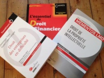 Au coin des éditions GUALINO / LEXTENSO: Entreprises en difficulté, Propriété intellectuelle et Droit des marchés financiers