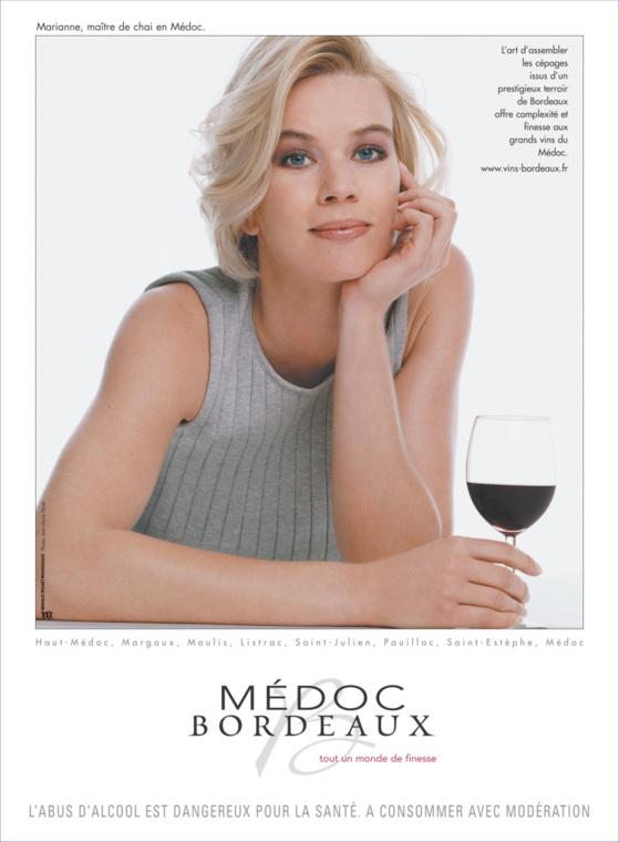 Une publicité du CIVB pour les vins de Bordeaux qui ne laisse pas indifférent (Cass. civ., 1er juillet 2015, n°14-17368)