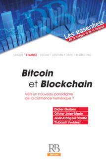 """Comme les """"Martine"""" ! La blockchain fait le bitcoin, La blockchain face à la gestion des titres, La blockchain embellit le crowdfunding, La blockchain dans le commerce international"""