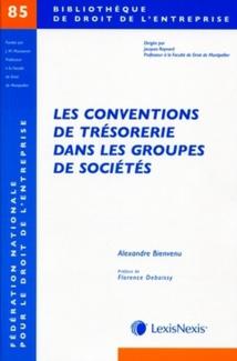 Un exemple de thèse de doctorat en droit, un bel ouvrage publié