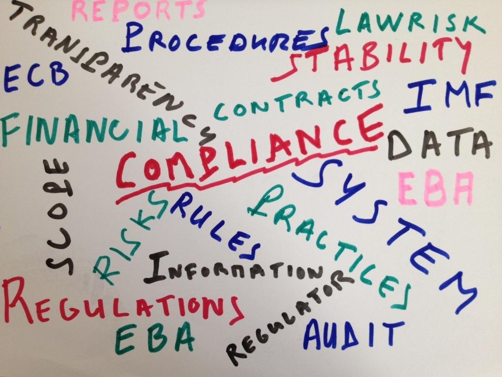 """Marie-Anne FRISON-ROCHE propose """"Le Droit de la Compliance"""" (Recueil Dalloz, 2016)"""
