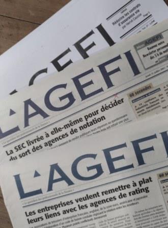 Publications & Parcours professionnel, CV - Hervé CAUSSE