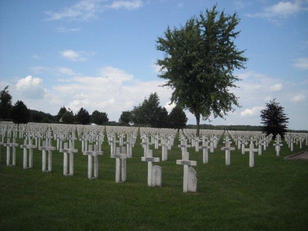 C'est par le fer (Commémoration Guerre de 14-18)