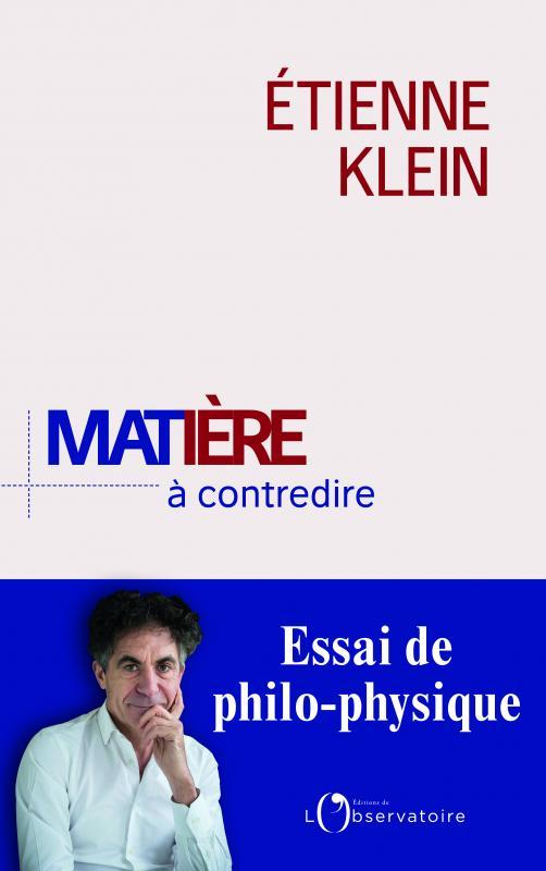 Entre physique et philosophie : interdisciplinarité et complémentarité.