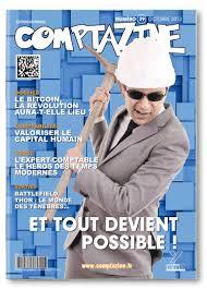 """Bitcoin : une analyse de la """"nouvelle monnaie"""" dans un dossier de Comptazine (n° 23, oct. 2013) par Jean-François MULLER"""
