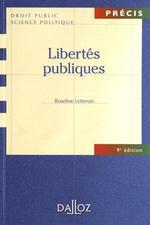 Le blog sur les libertés du Prof. Roseline LETTERON