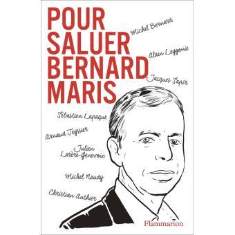 Bernard MARIS, de la thèse d'économie à Charlie Hebdo : leçon sur la méthode ?