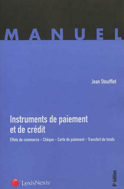 Jean STOUFFLET n'est plus, le Droit est en deuil, le Droit bancaire est orphelin