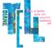 Diane TELL, nouvel album, écoutez l'extrait. Poésie en musique...
