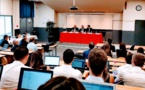 """""""Blockchain, Banque et Finance"""", Colloque du Master 2 Droit bancaire et financier (Montpellier 27 sept. 2019)"""