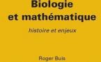 La mathématique biologique souligne le sujet de l'épistémologie : le langage mathématique lirait du VIH dans le coronavirus ?!