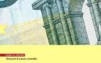 Cours sur la monnaie. Régulation. Euro. BCE. Définition. Contrat. Bien. Objet financier.