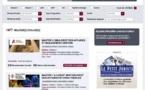 Quand choisir son Master 1 & 2 en droit devient un jeu d'enfant ! Le site carriere-juridique.com innove.
