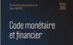 Le Conseil constitutionnel prononce la faillite de la régulation financière de l'AMF