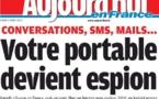 """La loi sur le """"renseignement"""" complètera le Code de la sécurité intérieure et elle le nantit d'une nouvelle Autorité"""