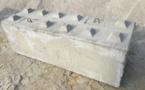 """Le débat public sur l'attentat de Nice rate les """"betonada"""" israëliennes, barrières concrètes assurant la sécurité de certaines zones"""