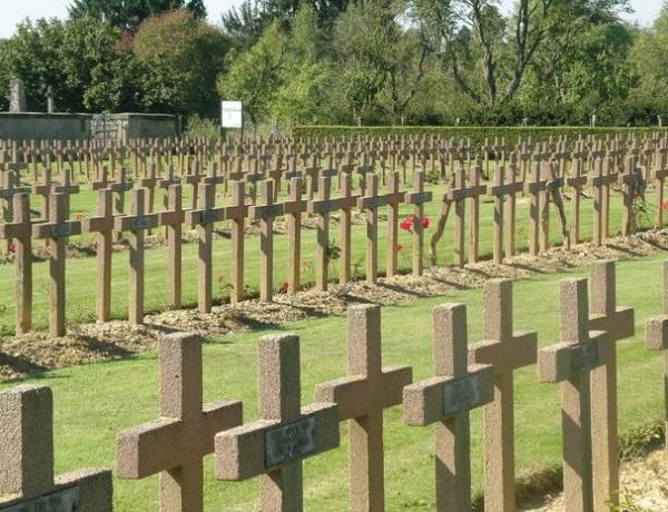 Je veux ta vie  (Commémoration Guerre de 14-18)
