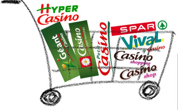 OPA simplifiée de Casino sur CNOVA (un exemple de procédure auprès de l'AMF)