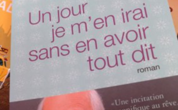 """""""Ecrire est difficile"""". """"J'étais devenu une machine à combiner les mots"""", Jean d'Ormesson."""