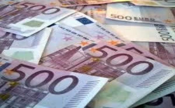 Pour une nouvelle finance, Entretien avec la presse (L'Union, article joint en Pdf)