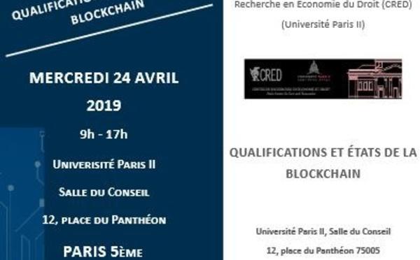Blockchain, cryptos et jetons. Repères pour un cours. Et un petit peu plus...