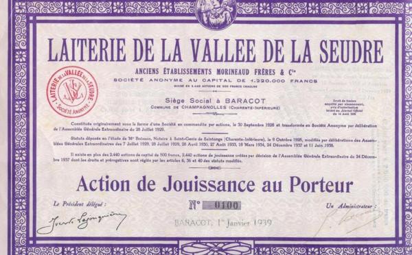 """Quand l'action de société de l'État devient une """"action spécifique"""" : la loi Macron de 2015 réforme l'ordonnance de 2014"""