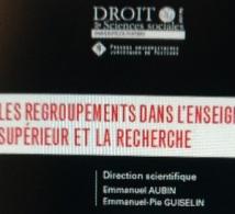 Décret sur l'EPE UCA. L'Université Clermont Auvergne, un nouvel grand Etablissement universitaire.