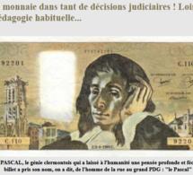 Le dictionnaire juridique en ligne de Serge BRAUDO !