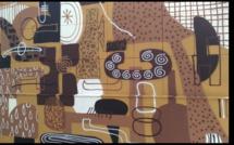 L'auteur de cette peinture a-t-il été inspiré par le trop complexe système juridique, administratif et politique ?